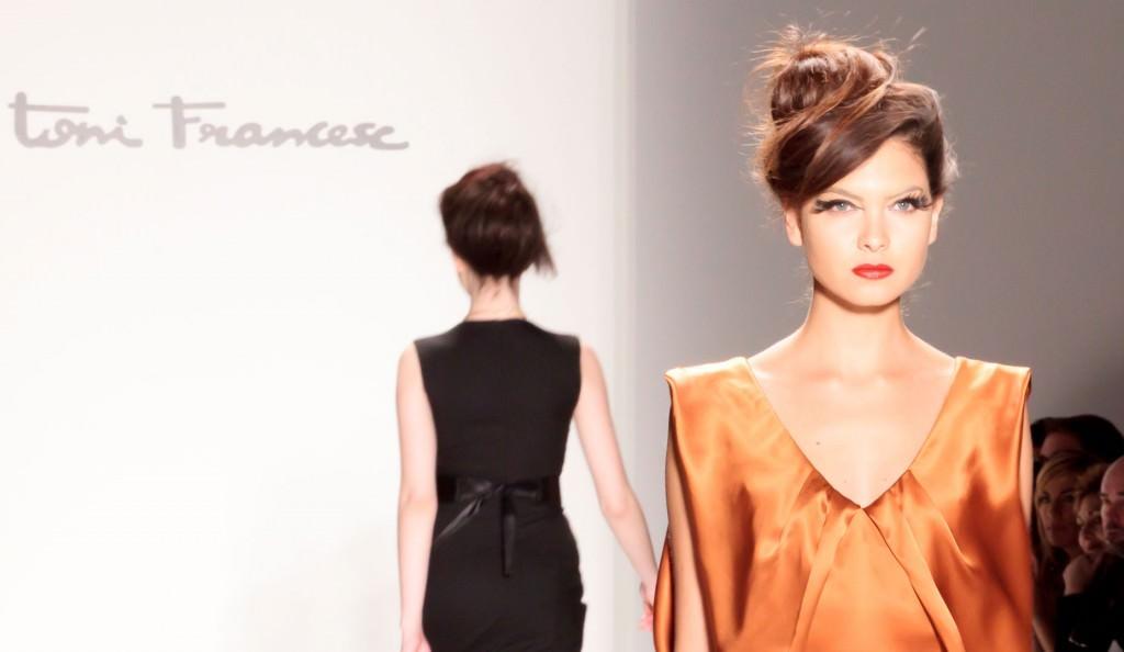 Mercedes-Benz NY Fashion Week
