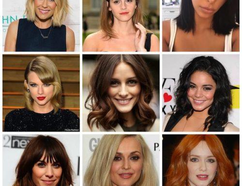 2015 Hair Cut Trend in NYC