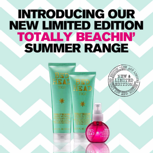 Totally beachin products