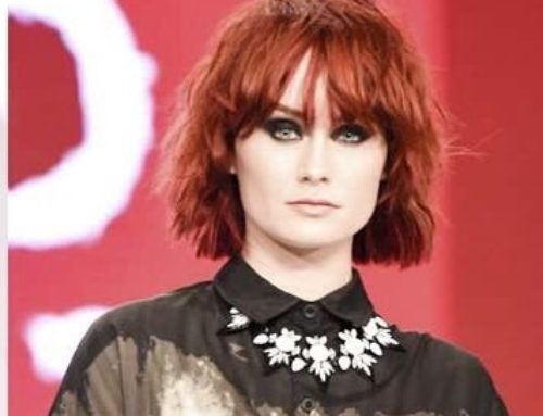 TIGI World Release- 2016 Hair Trends