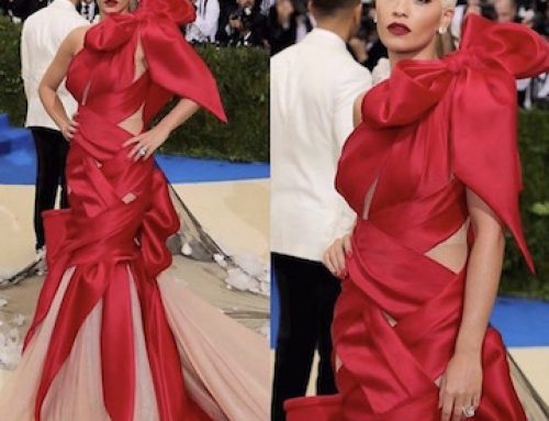 2017 Met Gala Reviewed by our Hair Professionals
