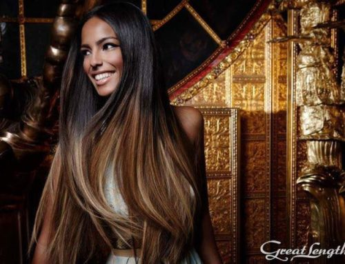 Great Length Hair Extensions In NYC Best Salon