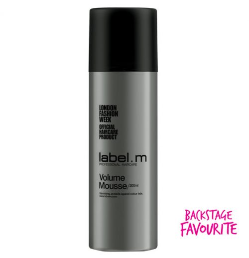 Label.M mousse