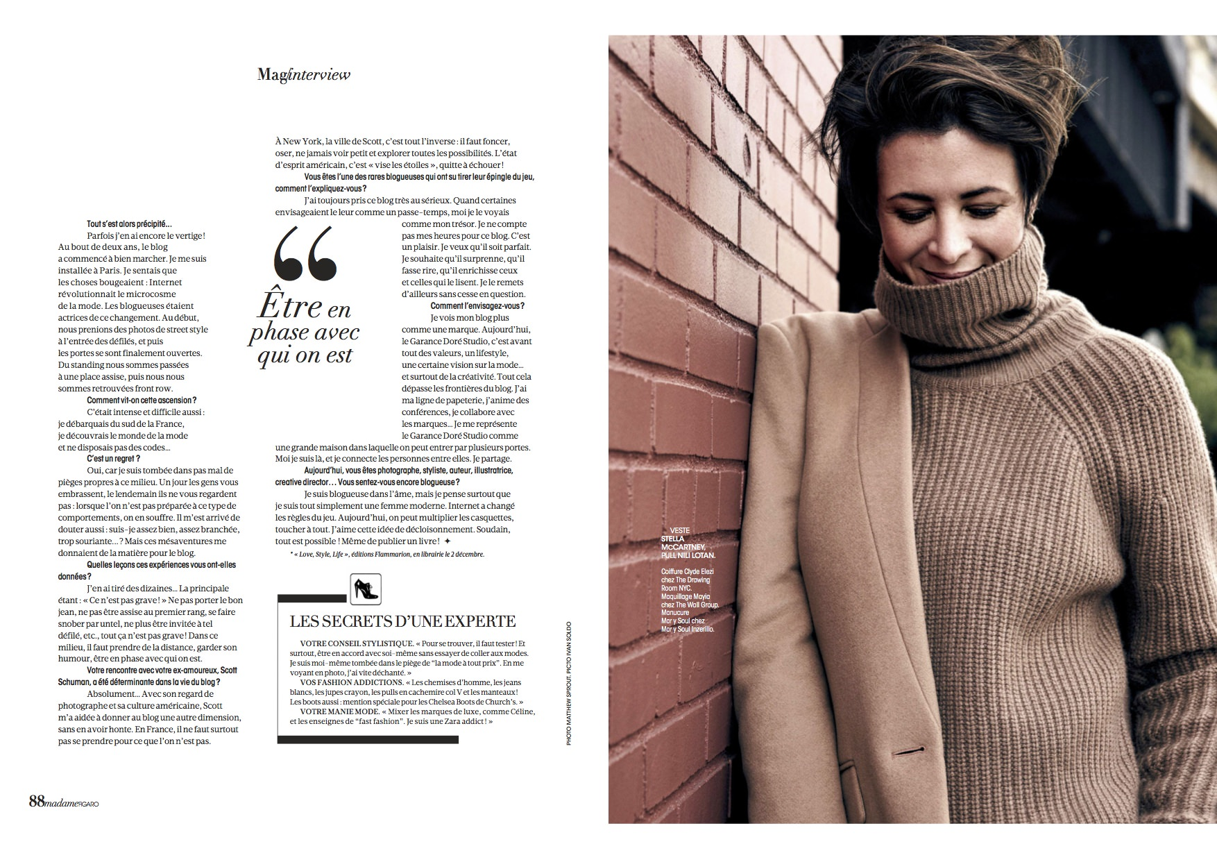 MAG Interview