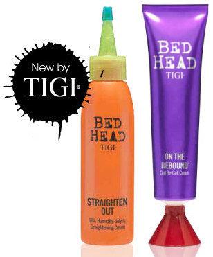 TIGI Bed Head Hair Products