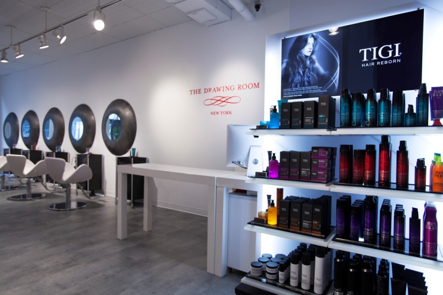 Salon product store