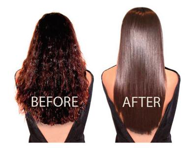 NYC Keratin Hair Salon