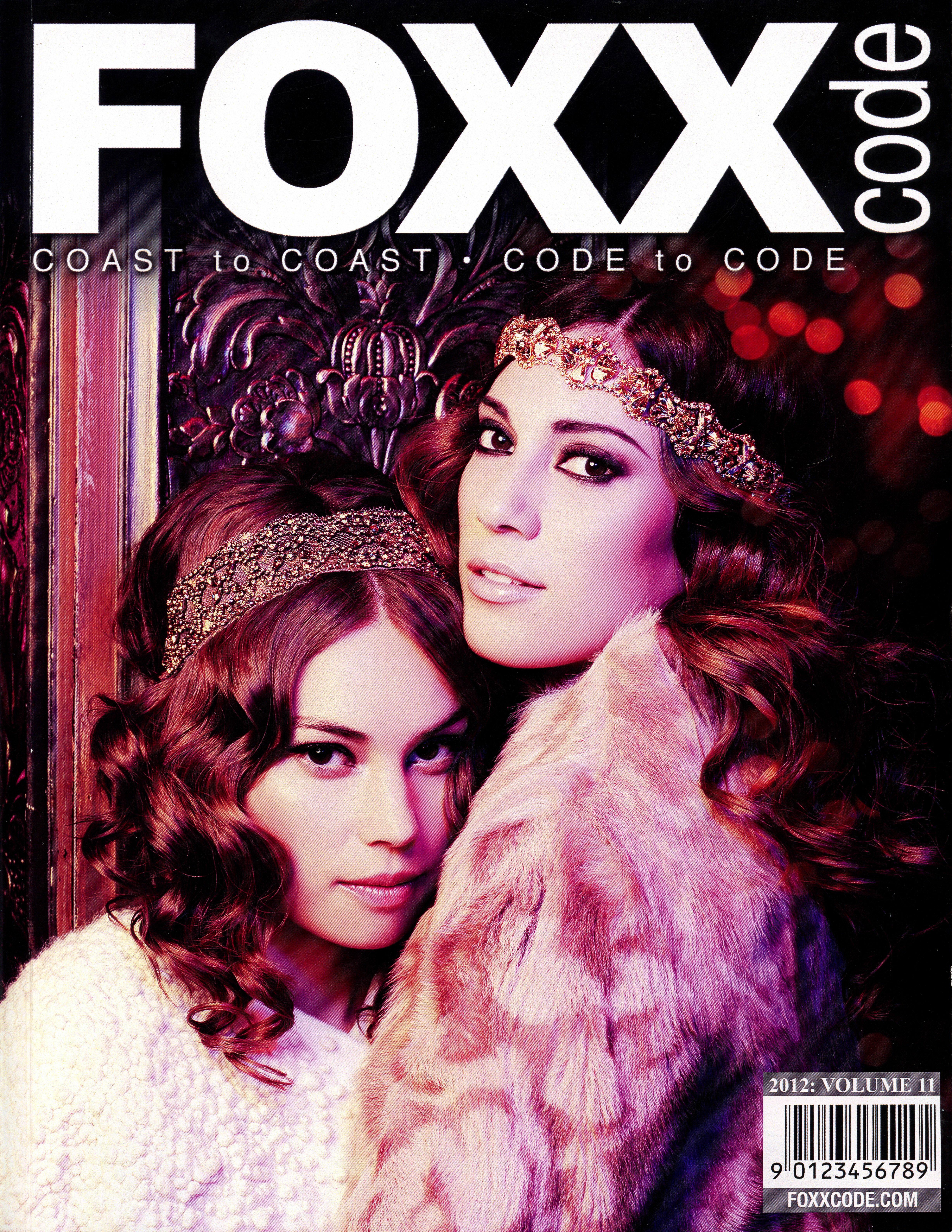Fox Code Magazine